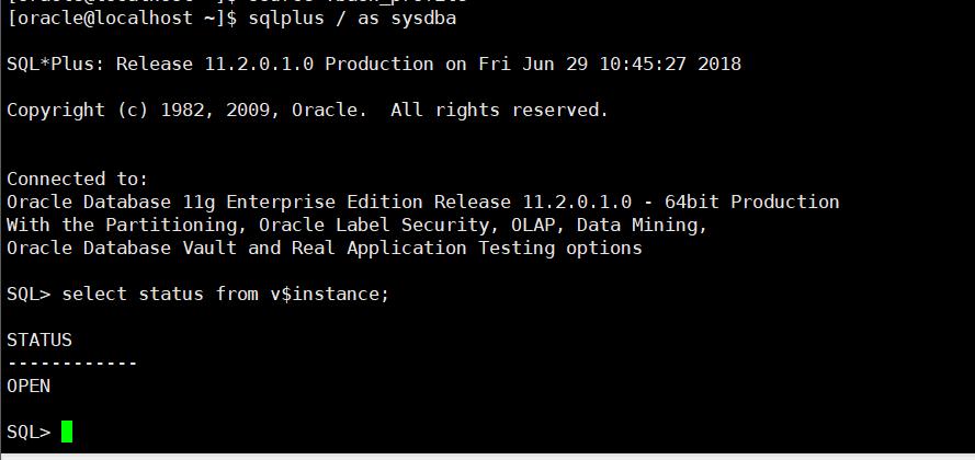 centos_install_oracle_11gr2_18